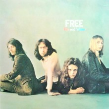☆ Fire and Water / Free (1970) ☆